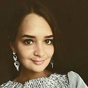 Анастасия 27 лет (Весы) Миасс