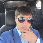 Abdu Abdulloh 41 Ташкент