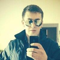 Эрик, 32 года, Дева, Иркутск