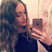 Дарья 30 Санкт-Петербург