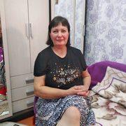 Барышникова Елена Вла, 56, г.Алапаевск