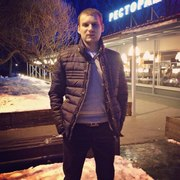 Алексей, 29, г.Сестрорецк