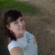 Анна, 38, г.Нерчинск