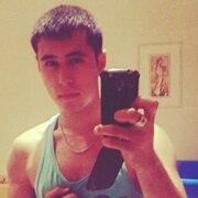Spartak, 23, г.Линц