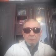 Токтасын 64 Тараз (Джамбул)