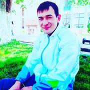 Бек 31 год (Скорпион) Новосибирск