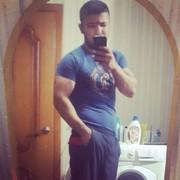 Бек, 24, г.Айхал