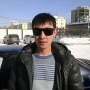 Ильяс, 28, г.Якутск