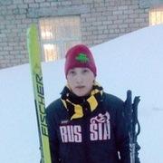 Алексей, 25, г.Мелеуз