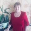Марина, 61, г.Чусовой