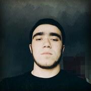 мухаммад, 18, г.Екатеринбург