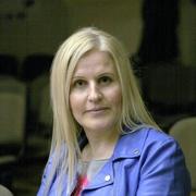 Маргарита 49 лет (Козерог) Москва