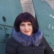 Ольга Пшевальская, 19, г.Ангарск