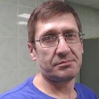 Дмитрий, 54 года, Козерог, Пенза