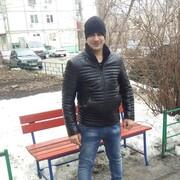 Александр, 27, г.Тольятти