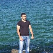 Ахмед, 24, г.Малгобек