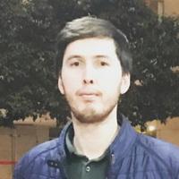Amir Karimov, 28 лет, Овен, Алматы́
