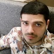 David O., 29, г.Кисловодск