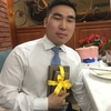 Naldo, 28, г.Бангкок
