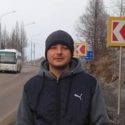 Андрей 29 Нерюнгри
