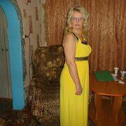 Любовь, 59, г.Серов