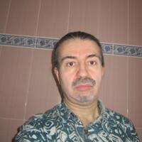 саша, 59 лет, Дева, Москва