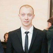 Антон Кузнецов 31 Волгоград