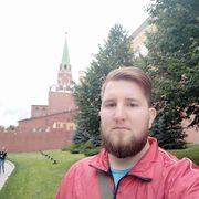 Алексей, 23, г.Красногорск