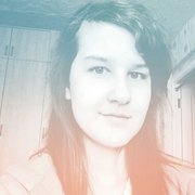 Танюша, 20, г.Ангарск