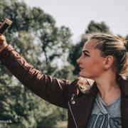 Kristina, 24, г.Солигорск