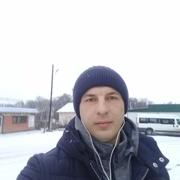 Сергей 35 лет (Близнецы) Долгоруково