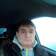 Олег 48 лет (Козерог) Норильск