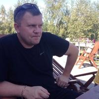 Андрей, 45 лет, Водолей, Санкт-Петербург