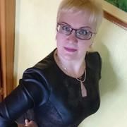 Елена Войтешенко 52 Тарко (Тарко-сале)
