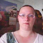 Анастасия 31 год (Весы) Кострома