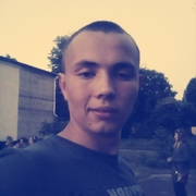 Влад 23 года (Козерог) хочет познакомиться в Кролевцу