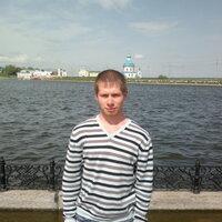 Дмитрий, 36 лет, Козерог, Чебоксары