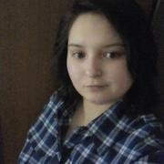 Александра, 21, г.Полярный
