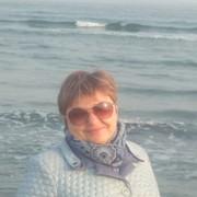 Елена, 50, г.Славянка