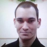 Ленар, 26, г.Альметьевск