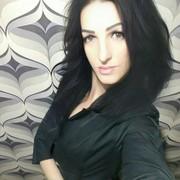 Верочка 36 лет (Близнецы) Бишкек