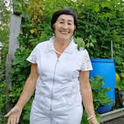 Валентина, 68, г.Бердск