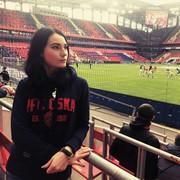 Виктория, 23, г.Александров