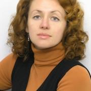 Катрин 38 лет (Лев) Смела