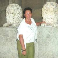 Наталья, 49 лет, Овен, Гагарин