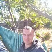Степан 29 лет (Козерог) на сайте знакомств Заставны