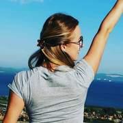 Анна, 19, г.Находка (Приморский край)
