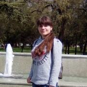 Виктория из Симферополя желает познакомиться с тобой