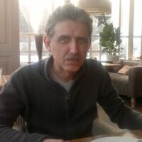 Михаил, 57 лет, Козерог, Санкт-Петербург