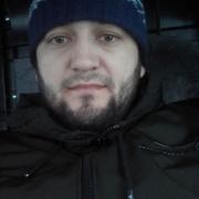 мухамед 36 лет (Рыбы) Новосибирск